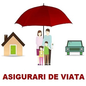 ASIGURARE DE VIATA